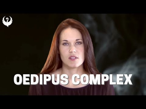 Oedipus Complex (Relationships and Fate)
