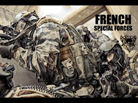 French Special Forces - Demons - Imagine Dragons video