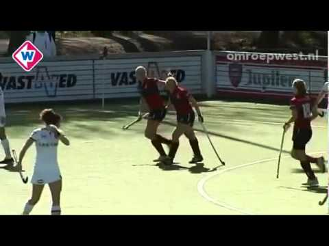 Samenvatting HCKZ D1- Rotterdam D1 van 1-04-2012