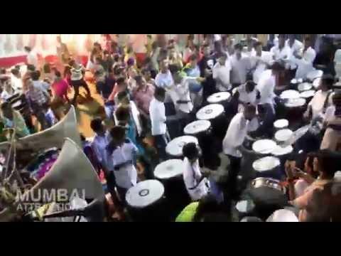 Jhingat benjo dance | full video song 2016 | Ajay Atul