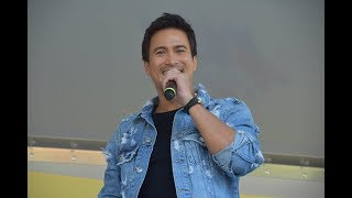 Sam Milby & Poca in PAFCOM 2019 Jersey City New Jersey