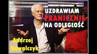 UZDRAWIAM PRANICZNIE NA ODLEGŁOŚĆ - Andrzej Kowalczyk © VTV