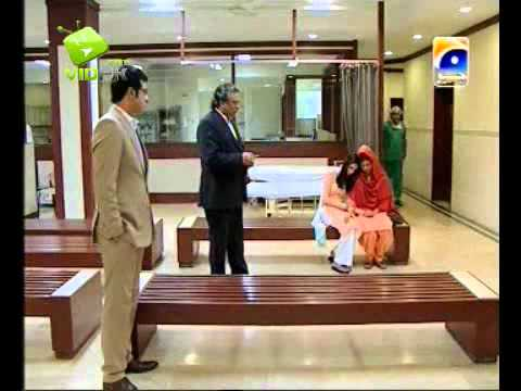 Dil Hai Chota sa Episode 16 Part 1 Dill Hai Chota Sa 12-October-2010