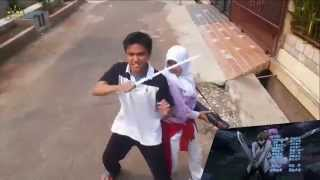 OPENING 2 AKAME GA KILL - PARODY INDONESIA