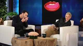 Jimmy Kimmel Gets Intimate with the New iPhone 7, and Opens Up About His Daughter