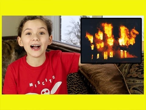 FIRE!!!  |  Doll Hunting for Cerise Hood  |  KITTIESMAMA