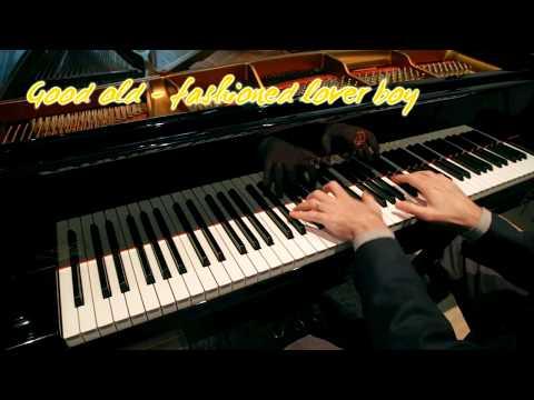 download lagu Queen - Good Old-fashioned Lover Boy -  - gratis
