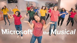 Microsoft the Musical
