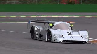 Motorsports/Race Sounds 2014