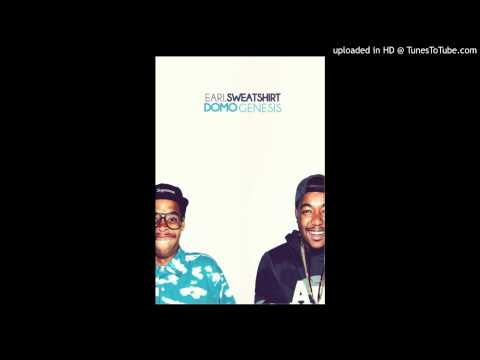 Earl Sweatshirt &amp; Domo Genesis - 20 Wave Caps