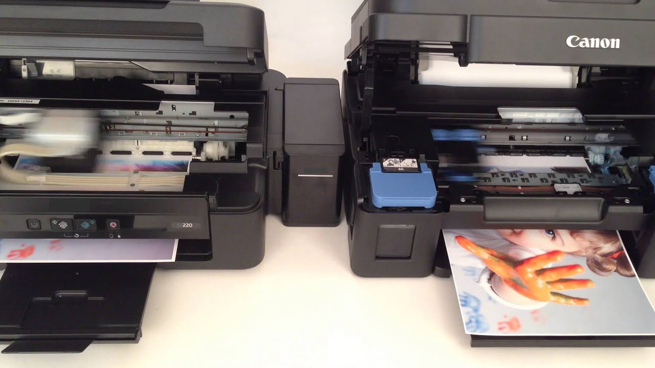 Canon vs epson photo printers ASOS Online Shopping for the Latest Clothes Fashion