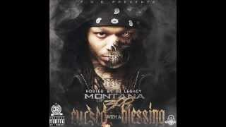 Montana of 300 -  Holy Ghost (Cursed With A Blessing)