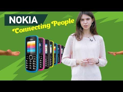 История Nokia. От туалетной бумаги до легендарных мобильных телефонов.