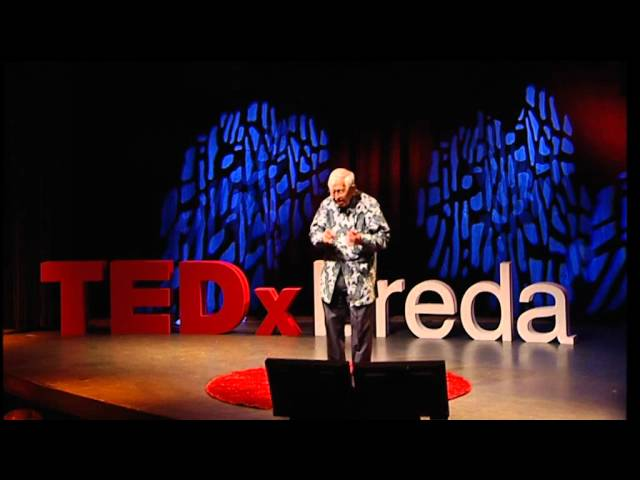 Does Leadership Exist? Paul de Blot at TEDxBreda
