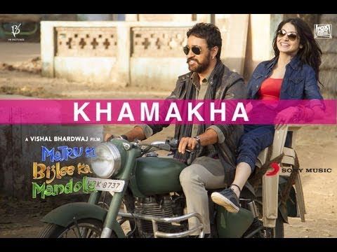 Khamakha - Matru Ki Bijlee Ka Mandola Official New Full Song Video Imran Khan,anushka Sharma video