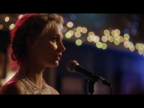 Sam Palladio & Clare Bowen - Every Time I Fall In Love