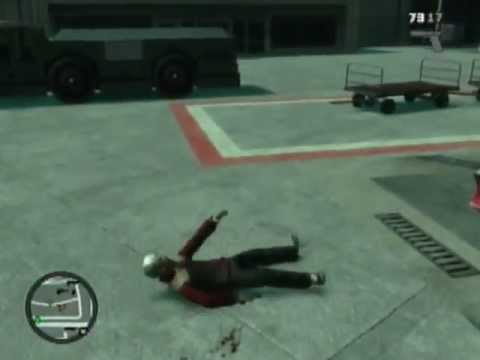 Gta 4 Lethal Playtime Episode 1 video