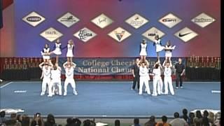 University of Kentucky Cheerleading 2006