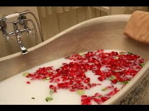 Skinsational - Cleopatra's Milk Bath~make Your Own! video