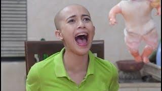Anwar Diganggu Boneka Hantu - Highlight Kecil Kecil Mikir Jadi Manten Episode 130