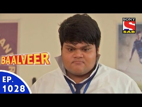 Baal Veer  Episode 1028 15th July 2016