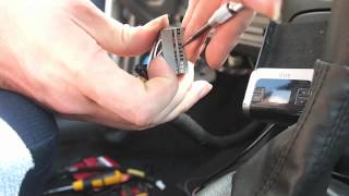 Fiat Punto II Airbag isolation switch fault and its fix