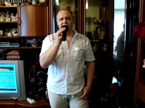 Михаил Круг-Кольщик (В моём исполнении)