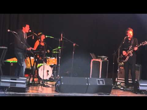 Cóndor Jet Igual que ayerCentro Cultural España12 04 2014