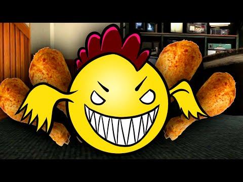 Chicken Wing Terror (garry's Mod Prop Hunt) video