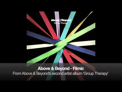 Above & Beyond - Filmic