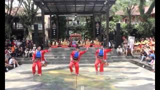 Download Lagu Ronggeng Panggung - Lises Unpad - Gunungan Festival Gratis STAFABAND
