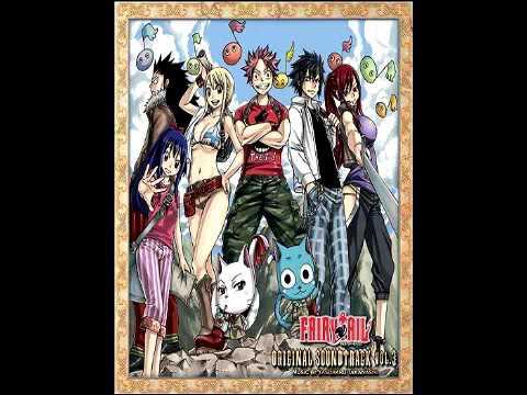 Fairy Tail Vol.3 OST [MEGA]
