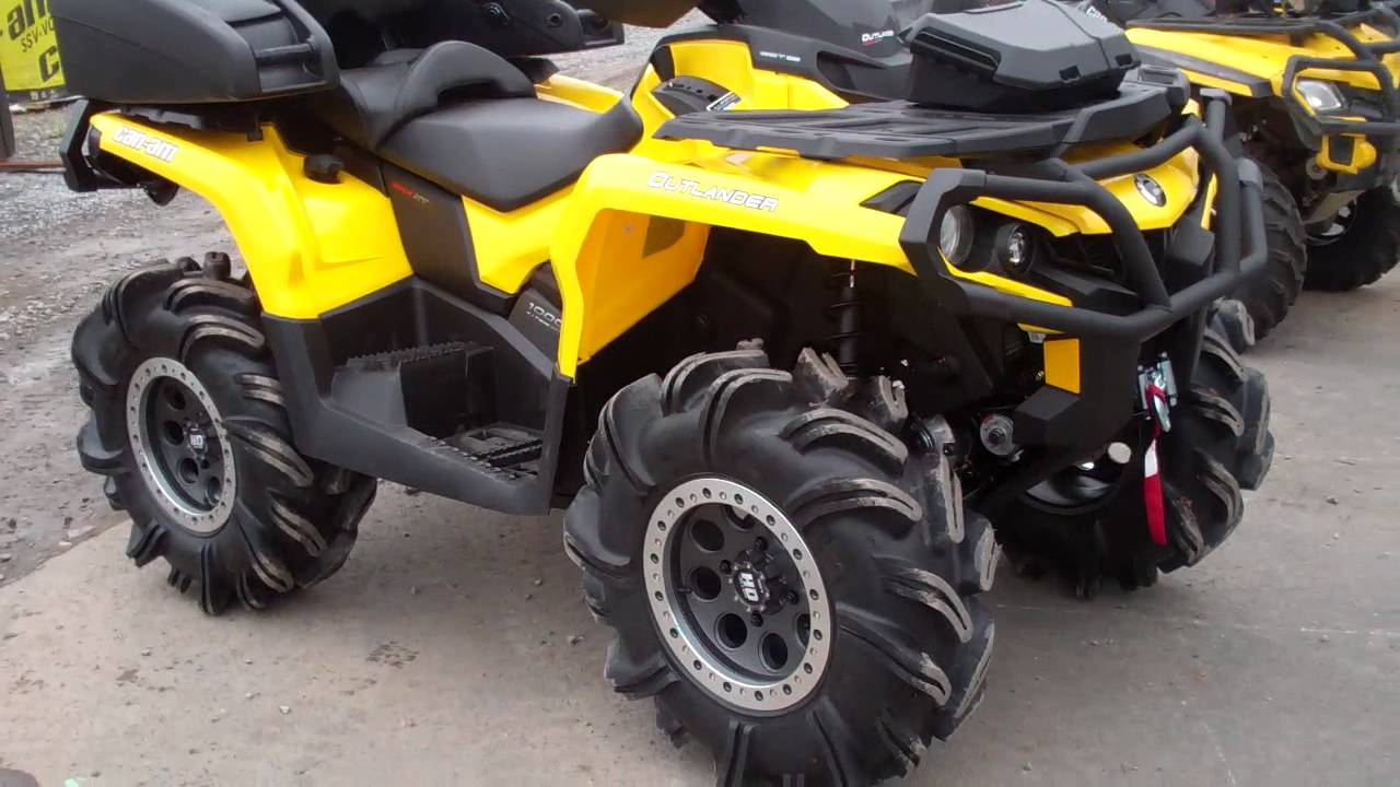 2013 can am outlander 1000 max xt and my 2009 can am max. Black Bedroom Furniture Sets. Home Design Ideas