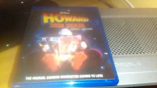 Marvel Madness Episode 1: Howard the Duck (1986) with Jimmy