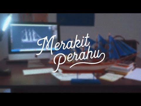 """HIVI! - """"Merakit Perahu"""" (Official Merakit Audio)"""