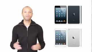 Apple iPad Mini_ Product Overview