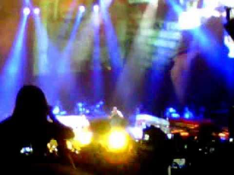 Eminem   Lose Yourself    Live Montreal Osheaga 2011 - 29/07/11
