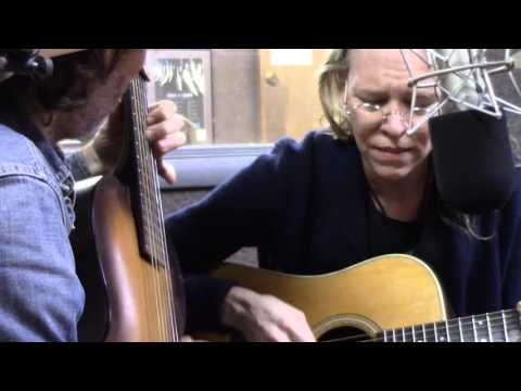 Gillian Welch - Snowin On Raton