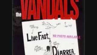 Watch Vandals Live Fast Diarrhea video
