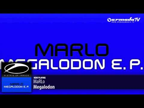 MaRLo - Megalodon (Original Mix)