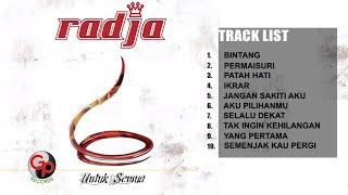 download lagu Radja - Untuk Semua Full Album gratis