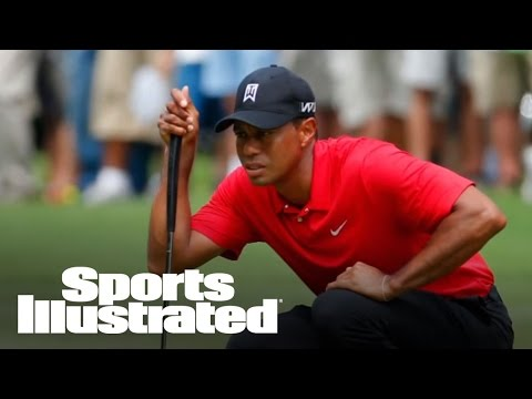 Adam Scott on why Tiger Woods is still an integral part of driving golf's popularity | SI Now
