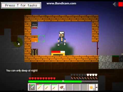 Майн Блокс часть 3:Ферма тросника. - YouTube