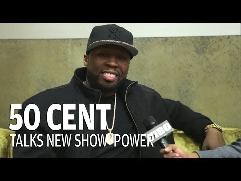 Watch 50 Cent Talk The Making of STARZ Forthcoming Original Series 'Power' (Video)