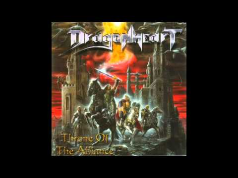 Dragon Heart - ...And Dark Valley Burns