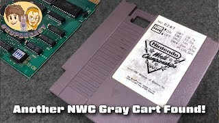 Another NWC Gray Cart Found!