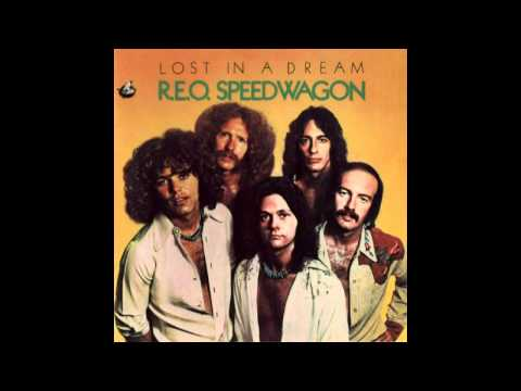 Reo Speedwagon - Throw The Chains Away