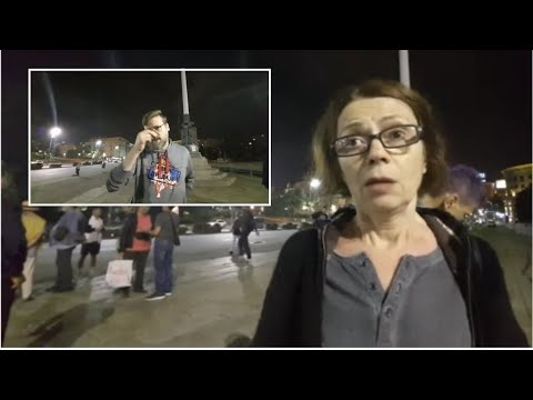 I Nogo morao da se prekrsti: Zbog žene koja dolazi pred Skupštinu upali u GSP autobus!