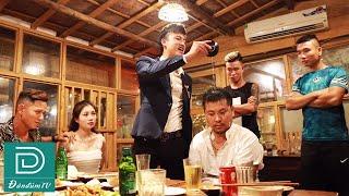 Giải Cứu Ông Trùm Phần 1 | Phim Hành Động Luật Lệ Giang Hồ 2019 | Đàn Đúm TV Tập 30
