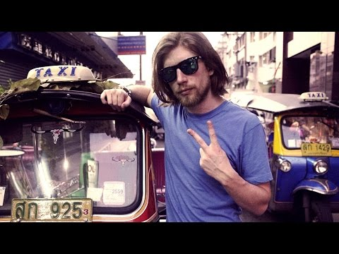 Eskalation in Bangkok | Sarazar in Thailand